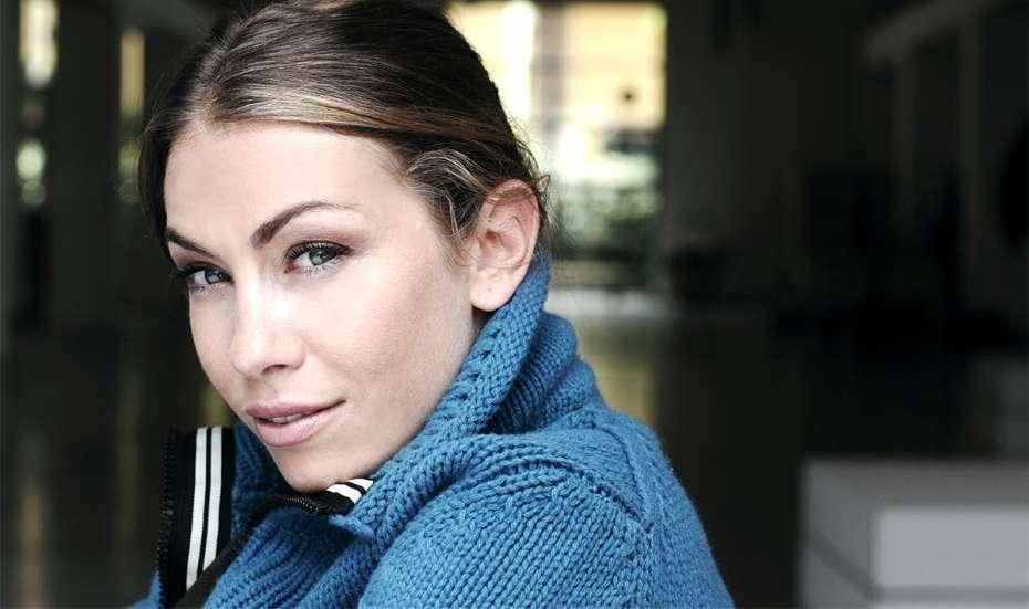 Eleonora Abbagnato, new director of ballet of the Teatro dell'Opera di RomaEleonora Abbagnato