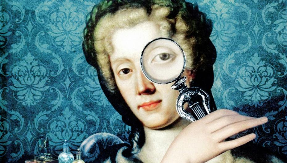 "Laura Bassi, a noted 18th-century Italian scientist and Europe's first female professor. Image: Cover of the book ""Laura Bassi. Minerva bolognese"" by Marta Franceschini, Alessandro Battara and Marta Cavazza"