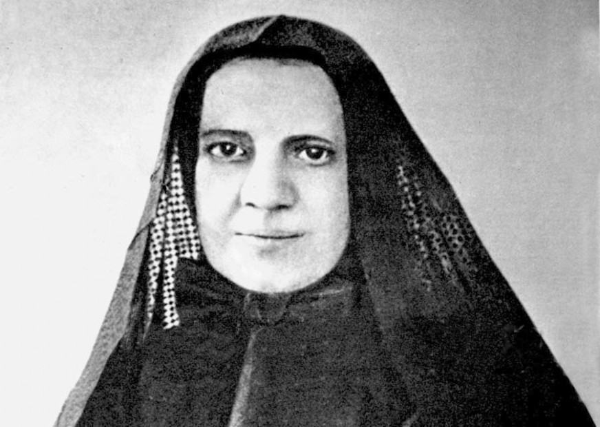 Mother Cabrini, who became American's first saint in 1946, is known as the patron saint of immigrants