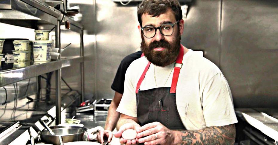 Visionary Chef Vinny Dotolo