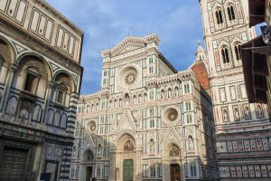 Florence's Mayor Says No to New McDonald's Next to the Duomo
