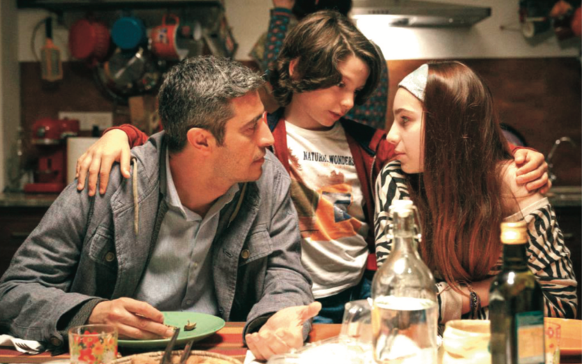 Italian music, food, cinema, opera: San Francisco's audience gets it all in one week