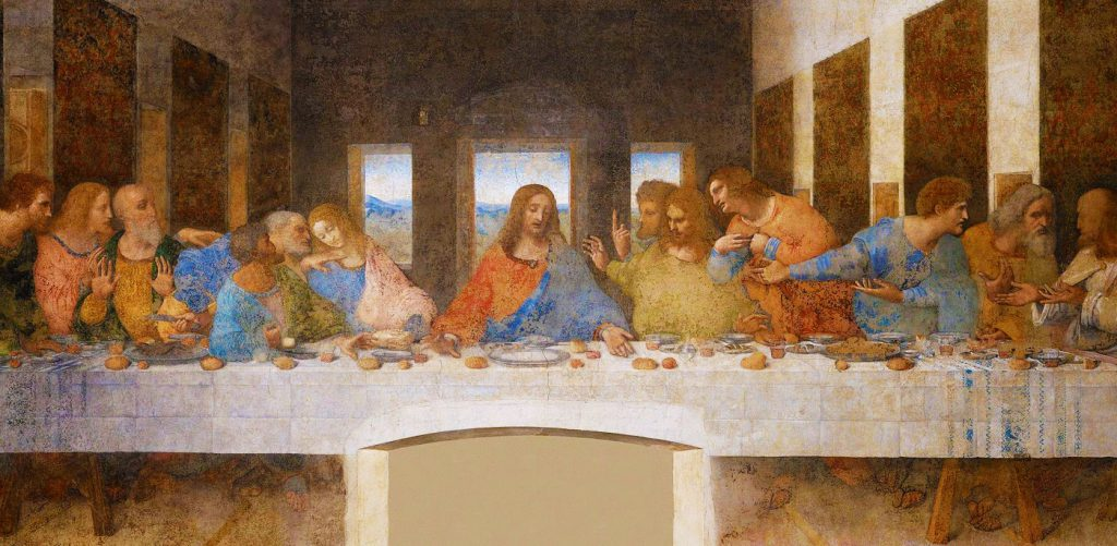 "For Christians, the Passover Seder became known as the ""Last Supper,"" the foreshadowing of Christ's crucifixion, death, and resurrection on Easter Sunday and the beginning of Christianity"