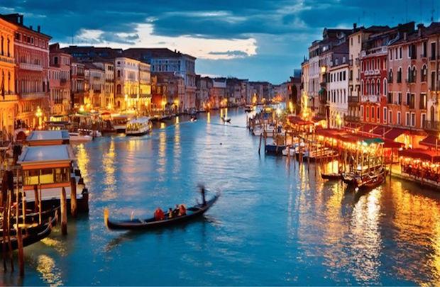 Venezia, Marcel Proust, Italian culture, Italian heritage, Italian american, Italian news, Italian traditions