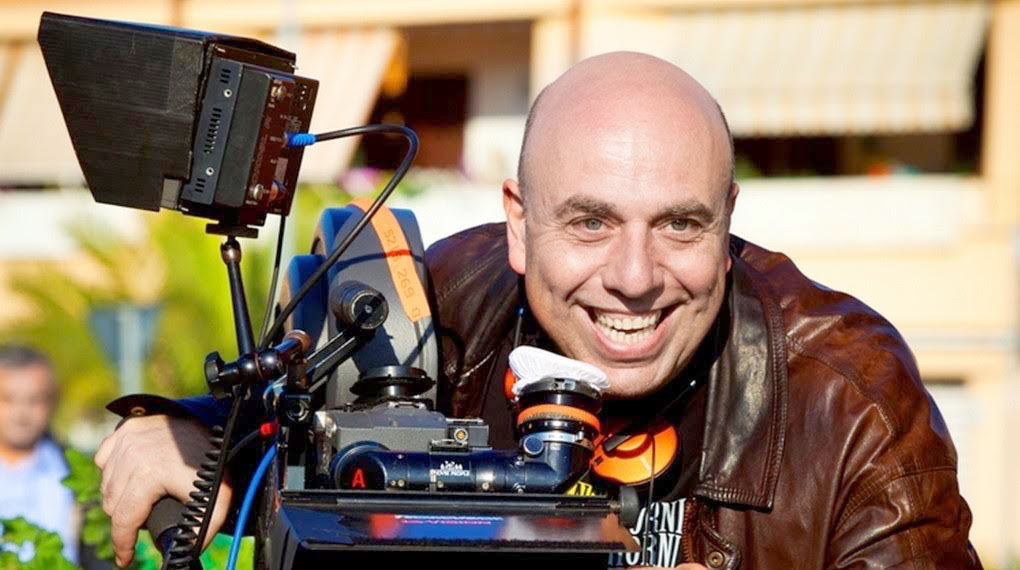 "Director Paolo Virzi follows up his 2013 drama ""Human Capital"" with the film ""Like Crazy,"" which has been a huge runaway hit. (Alchetron)"